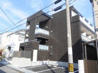リブリ・クレール岡本 1階の賃貸【兵庫県 / 神戸市東灘区】