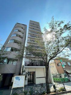 東京都渋谷区広尾5丁目の賃貸マンション