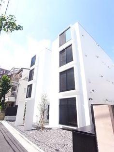 LEGALAND初台 1階の賃貸【東京都 / 渋谷区】