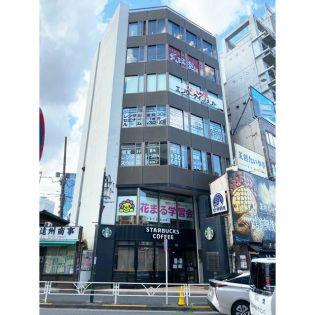TH代々木ビル 8階の賃貸【東京都 / 渋谷区】