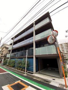 ルネサンスコート目黒 3階の賃貸【東京都 / 目黒区】