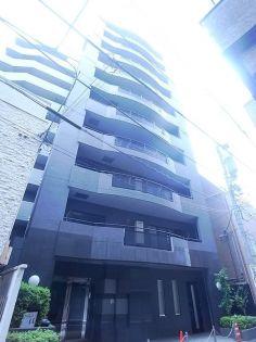 グランドゥール広尾 5階の賃貸【東京都 / 渋谷区】