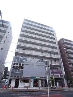 東京都渋谷区本町1丁目の賃貸マンション