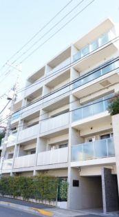 東京都目黒区大岡山1丁目の賃貸マンション