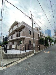 渋谷ローズハイツ 2階の賃貸【東京都 / 渋谷区】