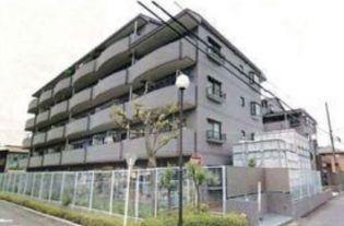 埼玉県東松山市御茶山町の賃貸マンション