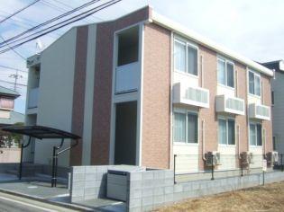 埼玉県坂戸市泉町3丁目の賃貸アパート