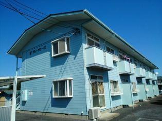 埼玉県上尾市大字平方の賃貸アパート