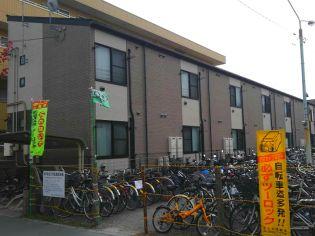 埼玉県坂戸市日の出町の賃貸アパート