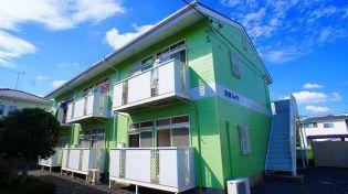 埼玉県上尾市浅間台3丁目の賃貸アパート
