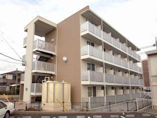 埼玉県坂戸市薬師町の賃貸マンション