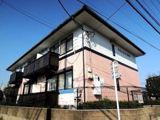埼玉県上尾市大字上尾下の賃貸アパート