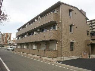 埼玉県坂戸市薬師町の賃貸アパート