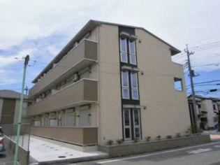 埼玉県坂戸市千代田3丁目の賃貸マンション