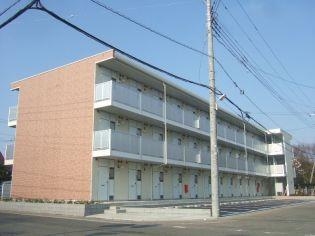 埼玉県坂戸市泉町3丁目の賃貸マンション