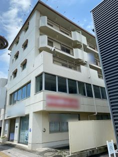 埼玉県熊谷市筑波1丁目の賃貸マンション