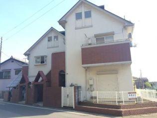 埼玉県坂戸市浅羽野1丁目の賃貸アパート