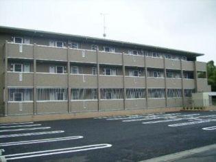 埼玉県深谷市国済寺の賃貸アパート