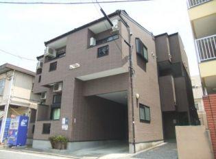 ネスト博多 2階の賃貸【福岡県 / 福岡市博多区】