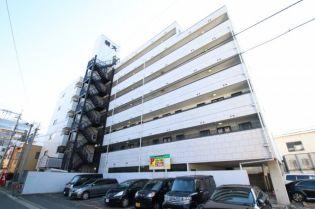 ユートピアマンション住吉 4階の賃貸【福岡県 / 福岡市博多区】
