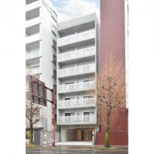 MIMOSA TERRACE(旧ブラントゥーレ高宮) 3階の賃貸【福岡県 / 福岡市南区】
