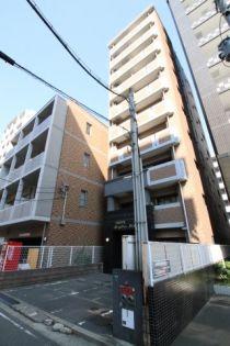 博多ブライトンハウス 3階の賃貸【福岡県 / 福岡市博多区】