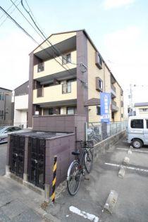 コーポイーストライト 3階の賃貸【福岡県 / 福岡市博多区】