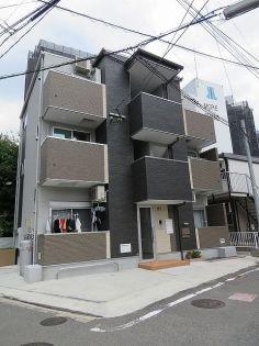エトワール美野島 3階の賃貸【福岡県 / 福岡市博多区】