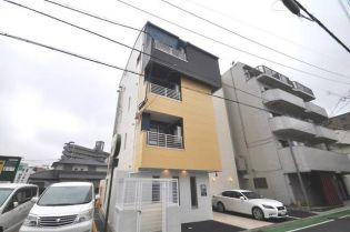 ジェンティーレ美野島Ⅱ 2階の賃貸【福岡県 / 福岡市博多区】