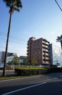 フローレス東比恵 3階の賃貸【福岡県 / 福岡市博多区】