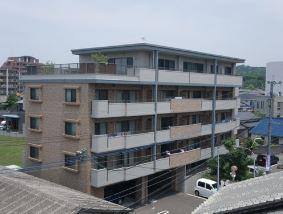 エアポートハイム東平尾 1階の賃貸【福岡県 / 福岡市博多区】