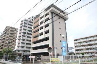 アーヴェンス吉塚 6階の賃貸【福岡県 / 福岡市博多区】