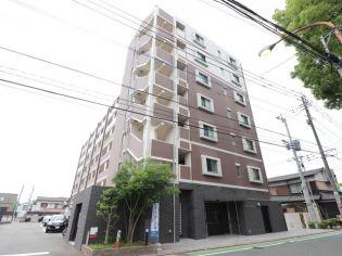 アロース博多 3階の賃貸【福岡県 / 福岡市博多区】