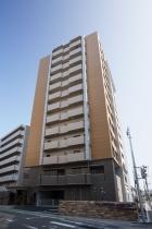 ザ・クロスメント 6階の賃貸【福岡県 / 福岡市博多区】