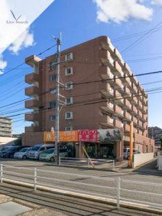 ファミール那珂 7階の賃貸【福岡県 / 福岡市博多区】