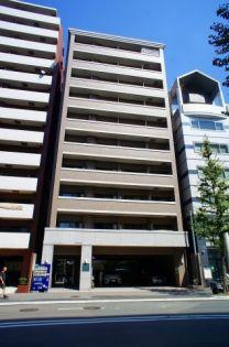 ラフィネスクロスロード博多ステーション 8階の賃貸【福岡県 / 福岡市博多区】