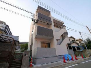 リテラ博多 3階の賃貸【福岡県 / 福岡市博多区】
