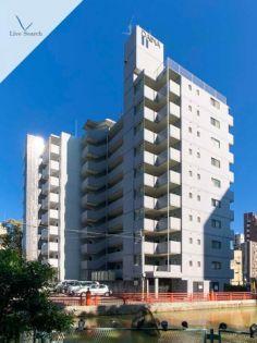 ダイナコートグランデュール博多 3階の賃貸【福岡県 / 福岡市博多区】
