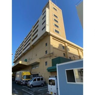 原まるまん第2ビル 8階の賃貸【福岡県 / 福岡市博多区】