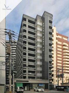 ロイヤル渡辺通Ⅱ 4階の賃貸【福岡県 / 福岡市中央区】