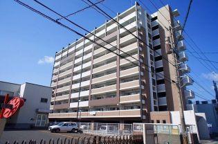 プレスタイル博多EAST 4階の賃貸【福岡県 / 福岡市博多区】