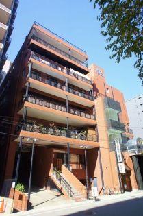 ヨーロピアン博多 2階の賃貸【福岡県 / 福岡市博多区】