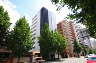 ザ・レジデンス博多 8階の賃貸【福岡県 / 福岡市博多区】
