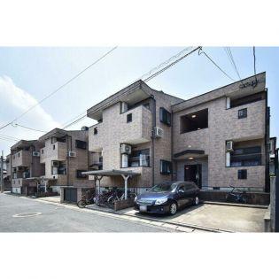 サンライズ・ガーデンⅡ 2階の賃貸【福岡県 / 福岡市博多区】