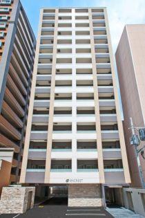 エンクレスト薬院大通 3階の賃貸【福岡県 / 福岡市中央区】