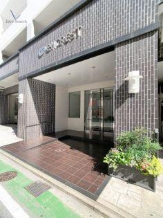 エンクレスト薬院Ⅱ 13階の賃貸【福岡県 / 福岡市中央区】