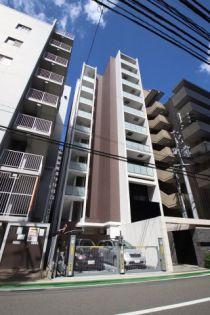 レディアンドアーク薬院 8階の賃貸【福岡県 / 福岡市中央区】