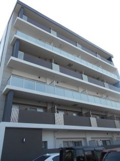 ルオーレ大橋  6階の賃貸【福岡県 / 福岡市南区】