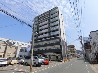 テイルガーデン博多 2階の賃貸【福岡県 / 福岡市博多区】