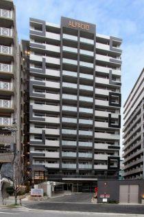 ALFACIO De Clave 14階の賃貸【福岡県 / 福岡市博多区】